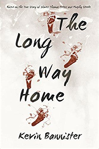 A long way from home book review